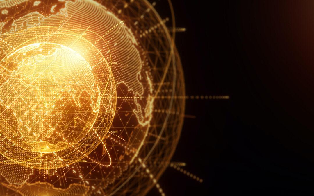 Det Gyllene Ljusnätverket och The Event